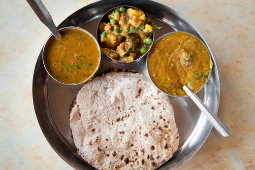 Food ancient india for Ancient indian cuisine